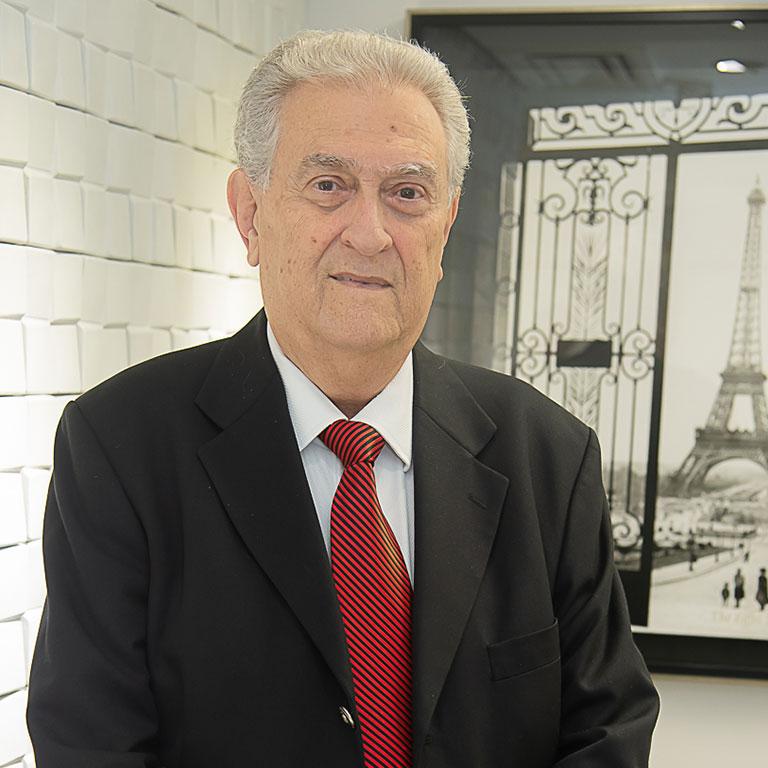 Francisco Arnoni - Valentir Advogados